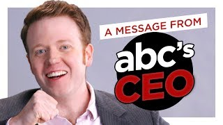 Download ABC CEO: ″No More Racist Shows″ | CH Shorts Video