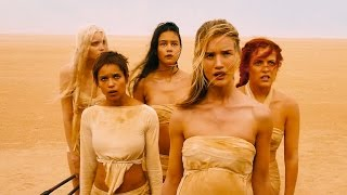 Download Mad Max: Fury Road - ″Wives″ Featurette [HD] Video