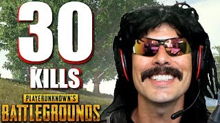 Download Doc's ″30-KiII Duo Game″ on PUBG with Shroud! Video