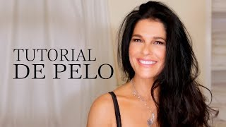 Download Tutorial de pelo | Martha Debayle Video
