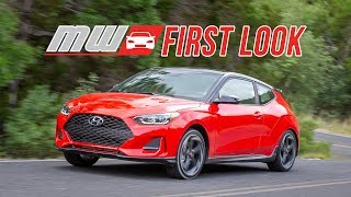 Download 2019 Hyundai Veloster | First Drive Video