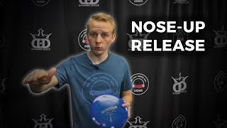 Download How to stop throwing nose-up | Danny DGAM Video