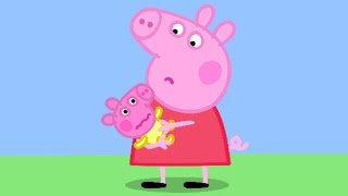 Download Peppa Pig Full Episodes - Peppa and the Baby Pig - #089 Video