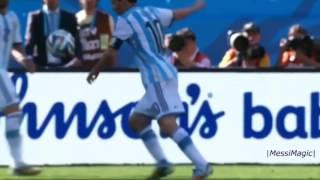 Download ميسي الاسطورة الهداف والصانع التاريخي لمنتخب الأرجنتين خيال في خيال HD 1080p Video