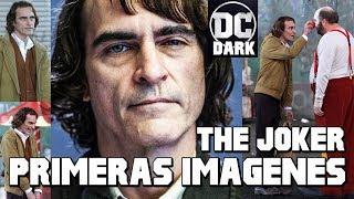 Download THE JOKER - PRIMERAS IMÁGENES - JOAQUIN PHOENIX - ARTHUR FLECK - SCORSESE - PICTURES Video