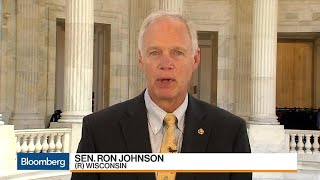Download Trump Pressure 'Brought N. Korea to the Table,' Sen. Johnson Says Video