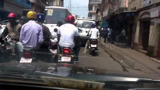 Download Freetown, Sierra Leone Video