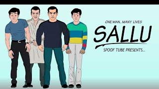 Download Sanju teaser spoof - ft. Salman Khan Video