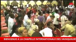 Download WCI -TOGO 21 DAYS OF PRAYER AND FASTING. DAY 8 Video