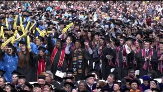Download Yale University Commencement 2017 Video