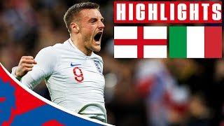 Download England 1-1 Italy | England Denied Win by Controversial VAR in 87th Minute | Official Highlights Video