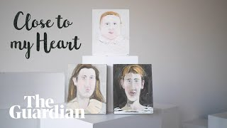 Download Close to my heart: Megan Morton's family portraits Video