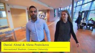 Download Academic studies in Sweden Video