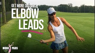 Download Trail Elbow Leads Way to More Distance Video