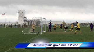 Download University of Great Falls vs. Carroll College Video
