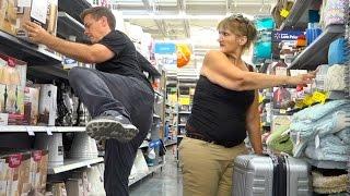 Download POOTER PRANK! - People of Walmart - Farting in Public Video