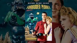 Download Forbidden Planet Video
