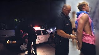 Download I Jake Paul actually got arrested... Video