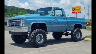 Download Best Squarebody Trucks of The Internet! #14 Video