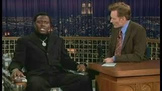 Download Bernie Mac Interview - 11/27/2003 Video