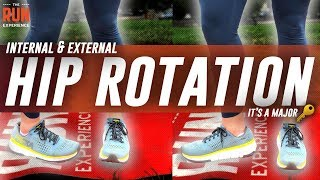 Download Internal and External Hip Rotation | Why Runners Need Both Video