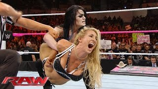 Download PCB vs. Team Bella: Raw, October 26, 2015 Video
