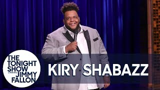 Download Kiry Shabazz Stand-Up Video