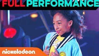 Download Devynn Performs 'No' by Meghan Trainor   Lip Sync Battle Shorties   Nick Video