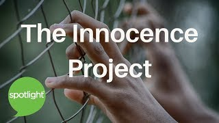 Download ″The Innocence Project″ - practice English with Spotlight Video
