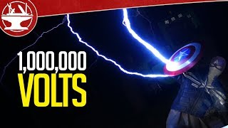 Download ⚡ Playing with 1 MILLION VOLTS ⚡ Video