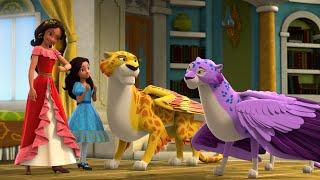 Download Three Jaquins and a Princess Video