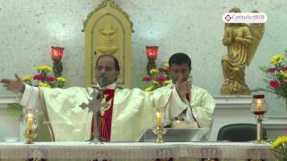 Download Sunday Tamil Mass @ Divine Mercy Church, Annanagar, Chennai, TN, India, 08-01-17 Video