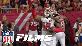 Download Kwon Alexander Uses Tragedy to Fuel Epic Performance | NFL Films Presents Video