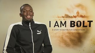 Download Usain Bolt on his retirement plans and legend status Video