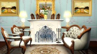 Download Buckingham Palace The Sims 3. Video