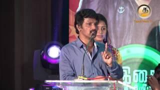 Download ″Vijay Sethupathi Is A Wonderfull Actor, Dhanush Is A Wondering Actor″ - Cheran |Mudinja Ivana Pidi Video
