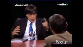 Download Jaime Bayly y Federico J. Losantos, mano a mano (2008) Video