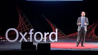 Download Knots, World-Lines, and Quantum Computation | Steve Simon | TEDxOxford Video