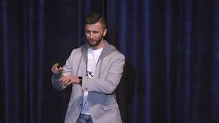 Download Unconventional Lessons in Entrepreneurship | AJ Jaghori | TEDxAshburnSalon Video