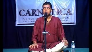 Download Introduction Talas | Carnatic Music | Gurukula Series | Carnatica Brothers Sashikira Teaching | P1 Video
