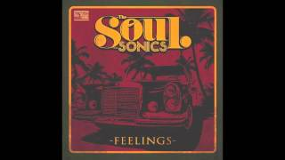 Download THE SOUL SONICS Peace Of Mind Video