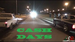 Download Labor Day CA$H DAYS! 14 Cars Street Race For Over $3000 Video