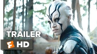 Download Star Trek Beyond Official Trailer #1 (2016) - Chris Pine, Zachary Quinto Action HD Video