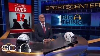 Download SVP declares he will never pick Rutgers in Winners again | SC with SVP | ESPN Video