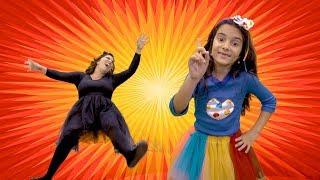 Download Trem da Alegria - Yasmin Verissimo - Música Gospel Infantil 2 Video