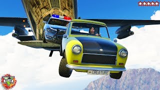 Download GTA 5 New Vespucci Job Job W/The Crew - GTA 5 Busted - GTA 5 Online DLC Video