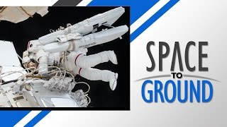 Download Space to Ground: A Recharging Spacewalk!: 01/13/2017 Video