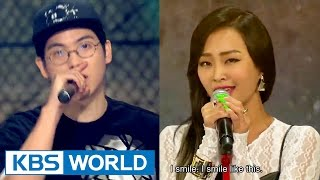 Download MAD CLOWN - Fire (Feat. Hyolyn) | 매드클라운 - 화 [The 2015 First Half Year Special / 2015.06.26] Video