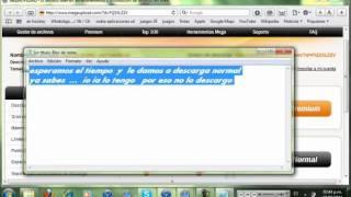 Download tutorial de como pónerle internet gratis al nokia 100% seguro (si funciona) Video