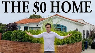 Download How I Bought This House For $0 Video